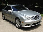 2003 Mercedes-benz 2003 - Mercedes-benz Cl-class