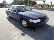 1999 Ford 4..6L V/8 Ford Crown Victoria n/a